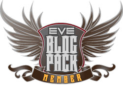Member of the EVE Blog Pack