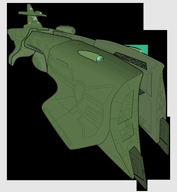 A Megathron