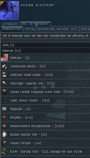 A Huginn blueprint